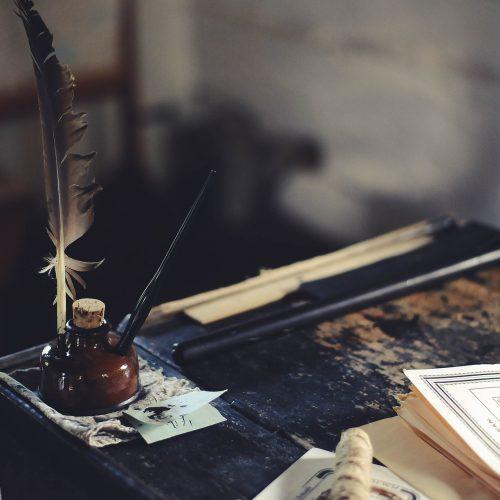 Što o pisanju, ljubavi i snovima ima za reći Write Owl?