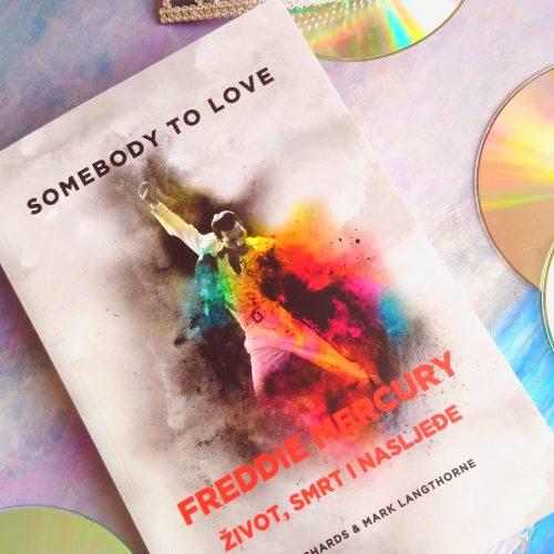 "Recenzija: ""Freddie Mercury – život, smrt i naslijeđe, Somebody to Love"""
