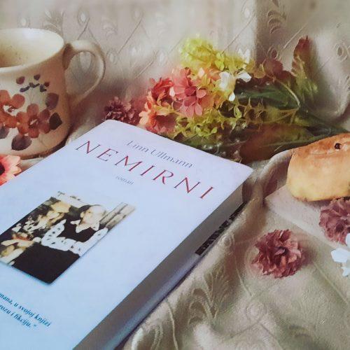 """Recenzija: """"Nemirni"""", Linn Ullmann"""