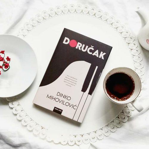 """Recenzija: """"Doručak"""", Dinko Mihovilović"""