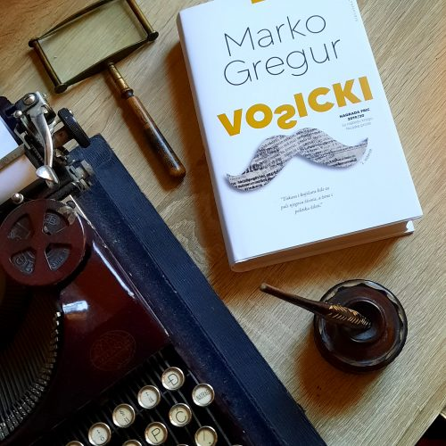 """Recenzija: """"Vošicki"""", Marko Gregur"""